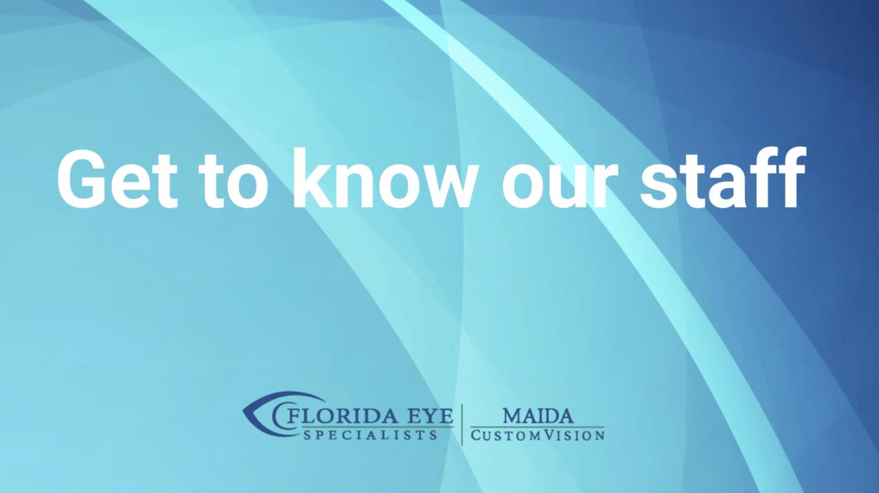 Meet The Maida Custom Vision Team