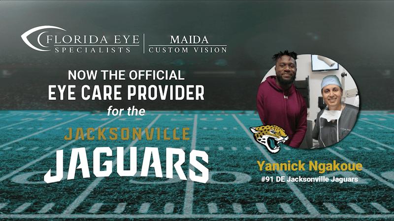 Yannick Ngakoue Patient Testimonial