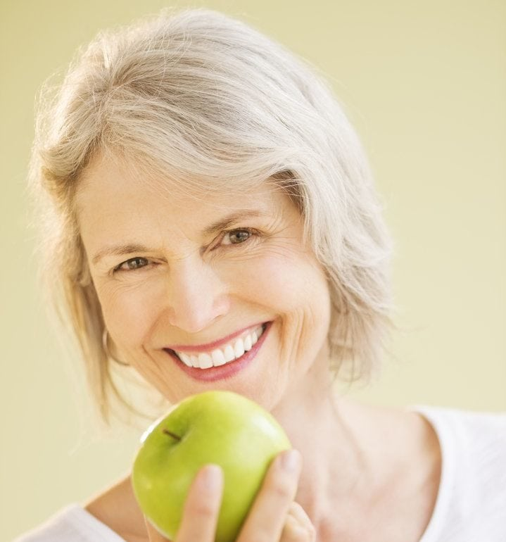 A Healthy Diet Is Part Of Proper Eye Care
